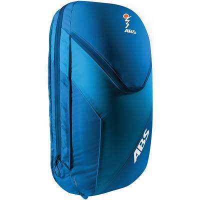 ABS Vario 18 Zip-On blau
