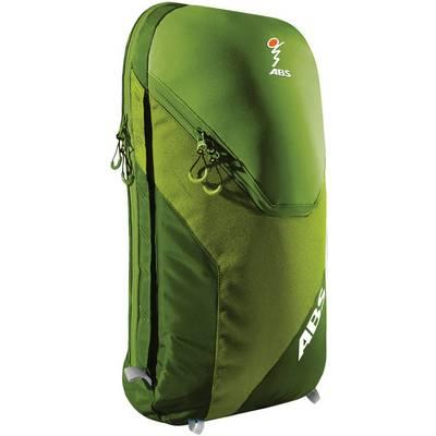 ABS Powder 15 Zip-On grün