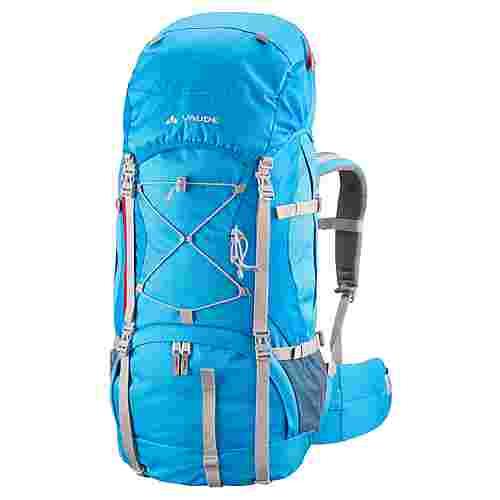 VAUDE Khumbu II 55 Trekkingrucksack Damen blau