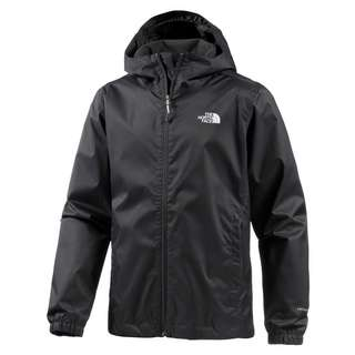 The North Face Quest Regenjacke Herren tnf black