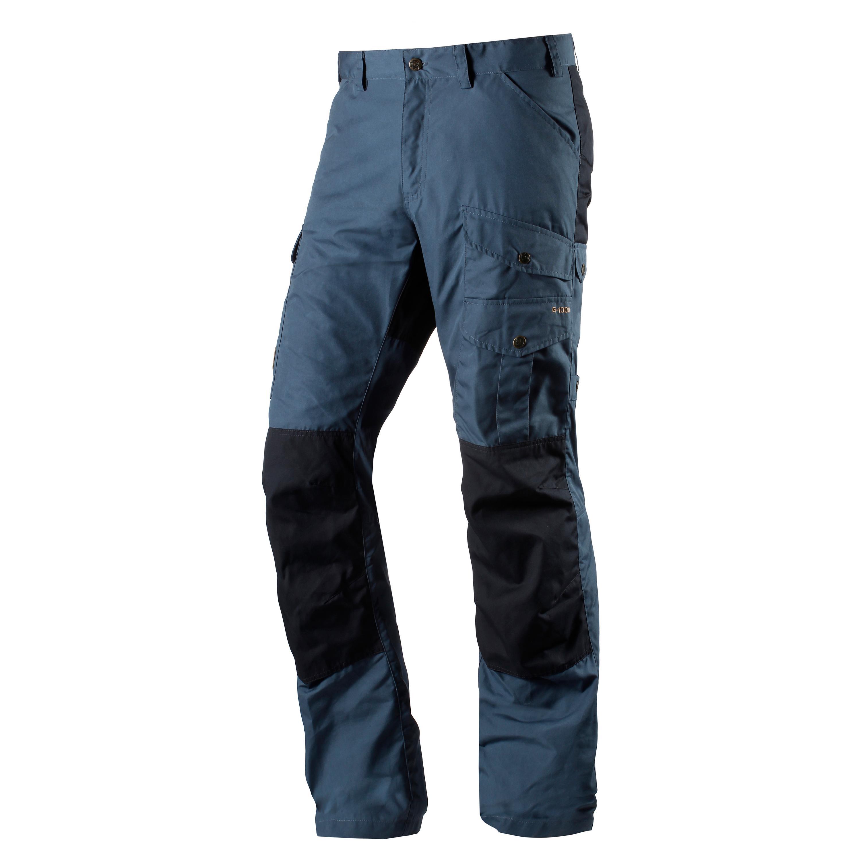 FJÄLLRÄVEN Barents Pro Trekkinghose Herren in blau, Größe: 58