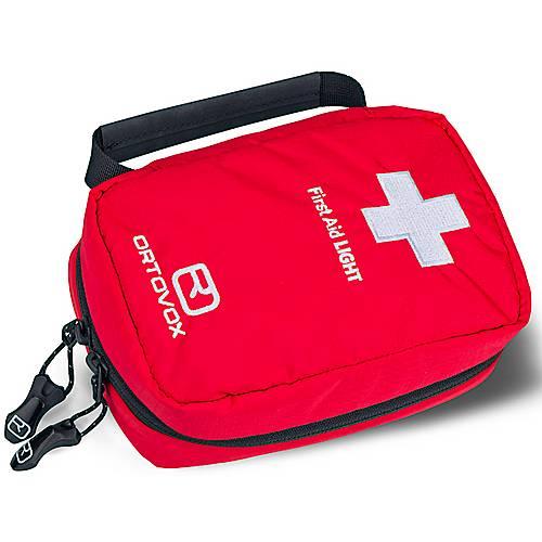ORTOVOX First Aid Light Erste Hilfe Set rot
