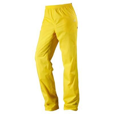 OCK Regenhose gelb
