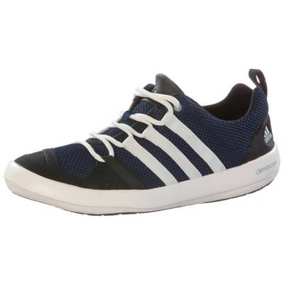 adidas Boat Lace Wasserschuhe Herren dunkelblau