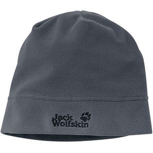 Jack Wolfskin Real Stuff Beanie grey heather