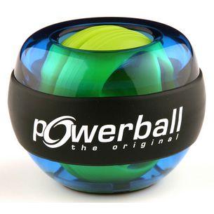 powerball Basic Muskelstimulator blau/schwarz/gelb