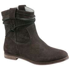 Shoot Chelsea Boots Damen anthrazit