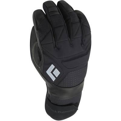 Black Diamond Punisher Fingerhandschuhe schwarz