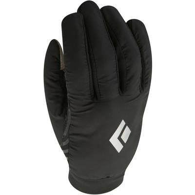 Black Diamond Mont Blanc Fingerhandschuhe Herren schwarz