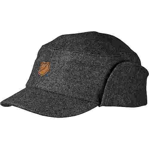 FJÄLLRÄVEN Singi Winter Cap dark grey
