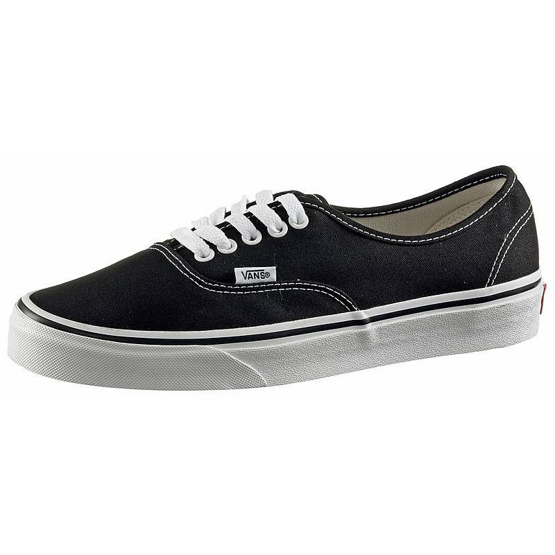 authentic vans weiß