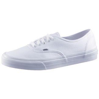 Vans Authentic Sneaker weiß/weiß