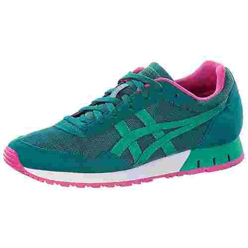 ASICS Curreo Sneaker Damen grün im Online Shop von SportScheck kaufen