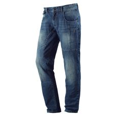 Neighborhood Straight Fit Jeans Herren used denim