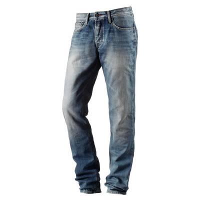 Pepe Jeans Cash Straight Fit Jeans Herren used denim
