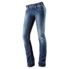 Pepe Jeans Gen Straight Fit Jeans Damen denim