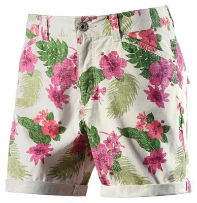 TOM TAILOR Shorts Damen