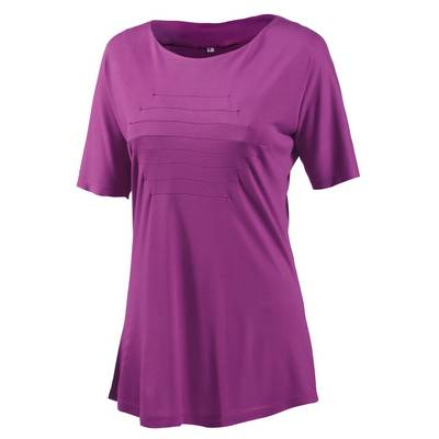 Maui Wowie Shirt T-Shirt Damen rose