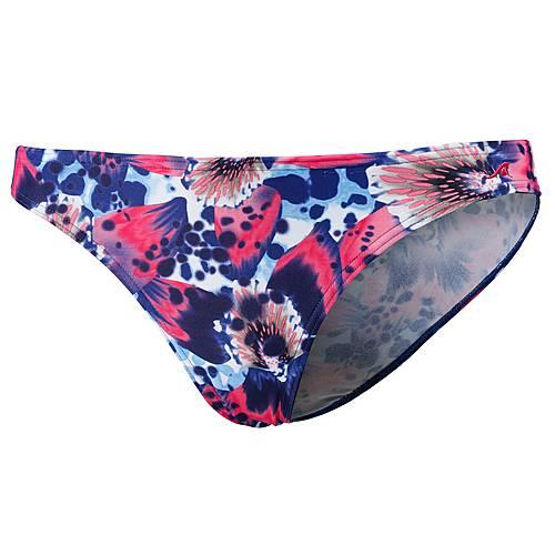 Maui Wowie Bikini Hose Damen geblümt