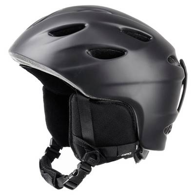 Giro Helm G9 Skihelm schwarz