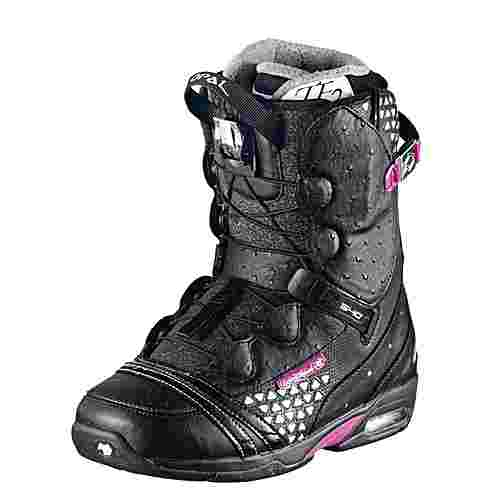 Northwave Snowboard Boots Damen schwarz