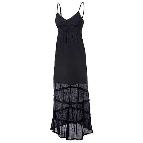 Billabong Railroad Maxikleid Damen navy