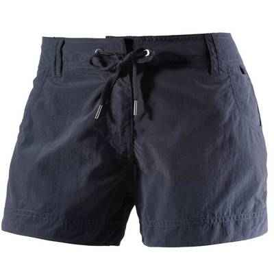 Marc O'Polo Shorts Damen nachtblau