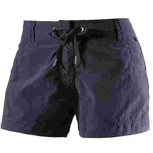Marc O'Polo Shorts Damen nachtblau