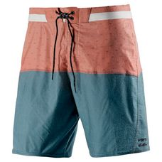 Billabong Shifty Pcx Boardshorts Herren rot/navy