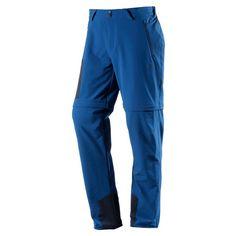 OCK Zipphose Herren dunkelblau