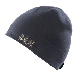 Jack Wolfskin Real Stuff Beanie night blue