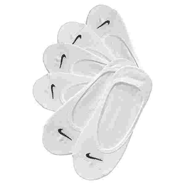 Nike Performance Lightweight Sportsocken Damen white