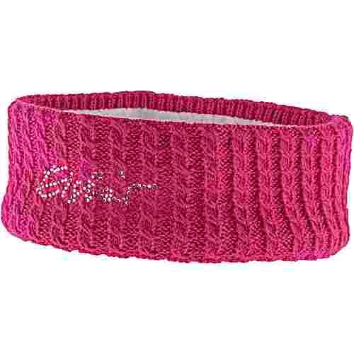 4c06950d53b7bc Eisbär Selina Small Crystal Stirnband pink im Online Shop von ...
