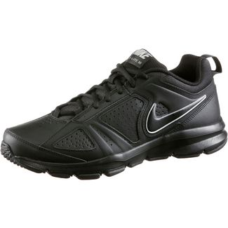 efa6759dd48cfa Nike T-Lite XI Fitnessschuhe Herren schwarz
