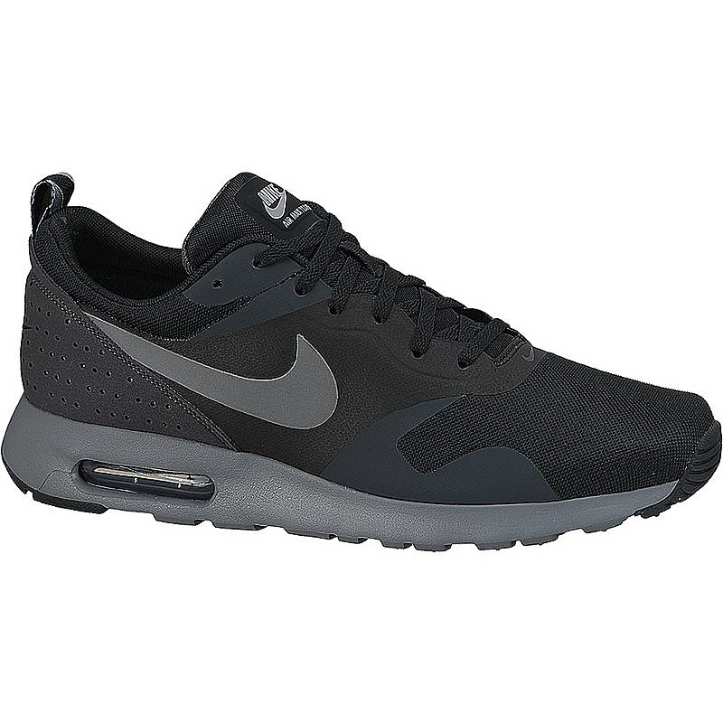 quality design 5de49 794cf ... uk nike air max tavas sneaker herren schwarz 17d81 9baf7