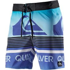 Quiksilver All One The Line Boardshorts Herren blau