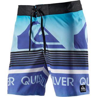 Quiksilver All One The Line Boardshorts Herren blau