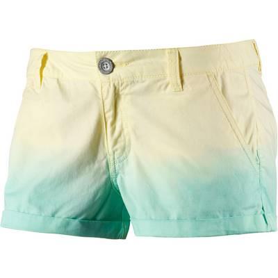 O'NEILL KARMA  PRINT Shorts Damen gelb/mint