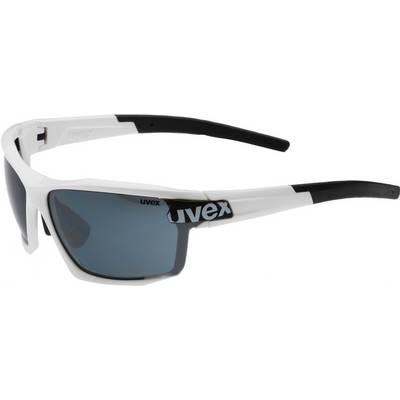 Uvex Sportstyle 113 Sportbrille weiß
