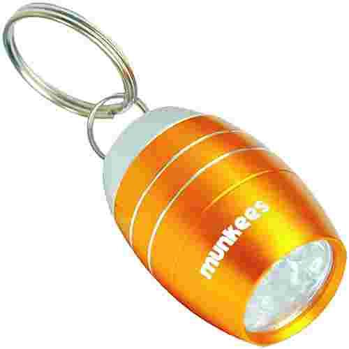 Munkees Taschenlampe LED