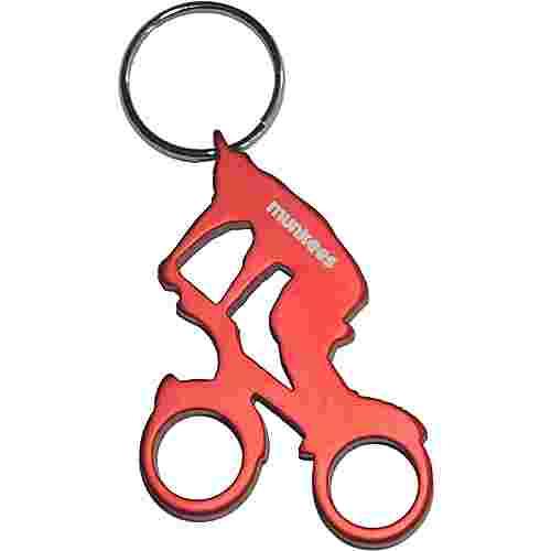 Munkees Biker Schlüsselband