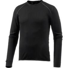Odlo X-Warm Unterhemd Herren schwarz