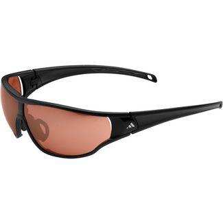 adidas tycane L Sportbrille schwarz