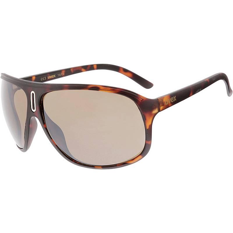 Uvex Sonnenbrille braun Einheitsgröße 2fKk21i