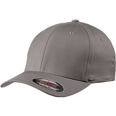 Flexfit Wooly Cap grau