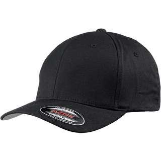 Flexfit Wooly Cap schwarz