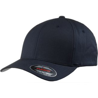 Flexfit Wooly Cap dark navy