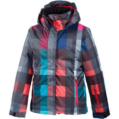 Roxy Snowboardjacke Kinder grau/pink