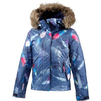 Roxy Snowboardjacke Kinder blau