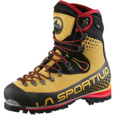 La Sportiva Nepal Cube GTX Alpine Bergschuhe Herren yellow
